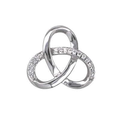 fa0c6b369d8a2 Buy discounted womens jewellery online Amante Sterling Silver ...