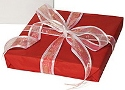 Complimentary Gift Wrapping and Greeting Card